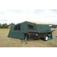 China Camping Trailer Camping Trailer on sale