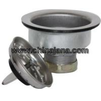 China Sink Strainers JN-1016 on sale