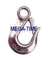 China Stainless Steel Products STAINLESS STEEL... STAINLESS STEEL EYE SLIP HOOK, a.i.s.i. 304 or 316 on sale