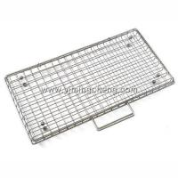 Buy cheap Grill Basket from wholesalers