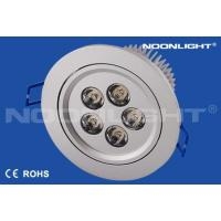 Best Mains Voltage High Power 5W LED Downlight wholesale