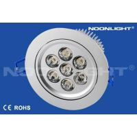 Best Mains Voltage High Power 7W LED Downlight wholesale