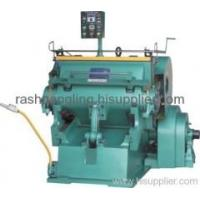Buy cheap Creasing And Die Cutting Machines from wholesalers