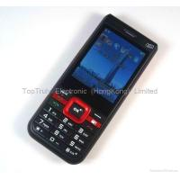 China Nokia H999 Three Sim Card Mobile Phone with Torch light on sale