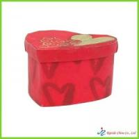 China Deluxe Paper Gift Box on sale