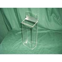 China 102 brochure holder , sign holder Item No. 102 012 on sale