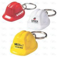 Buy cheap Safety helmet Key Chain product