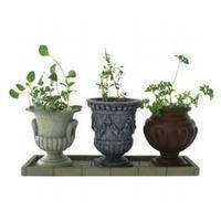 Buy cheap herb planter from wholesalers
