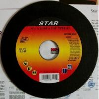 Buy cheap Ultra Thin Flat Cutting Wheels from wholesalers