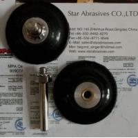 Buy cheap Quick Change Disc Holder Pads from wholesalers