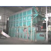 China Coal Fired Water Tube Boiler on sale