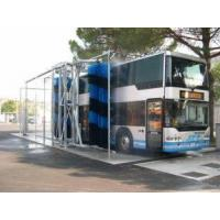 Best TEPO-AUTO Bus and Truck Wash Machine System wholesale