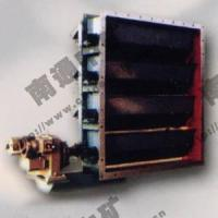 Buy cheap Motorized Window Louver valve from wholesalers