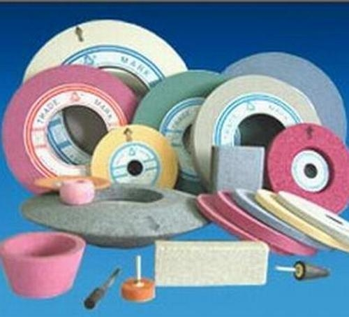 Cheap Vitrified Bonded Grinding Wheels for sale