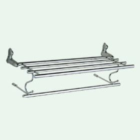 Cheap Towel Bar with Shelf WB-T3077 for sale