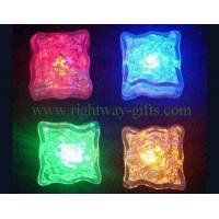 LED Party Gifts RY-2160 Flashing Ice Cube
