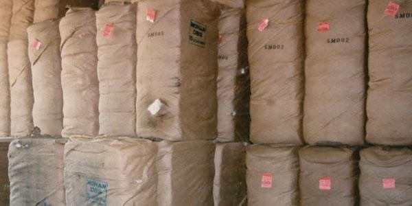 China Cotton Linters and Cotton Linter Pulp