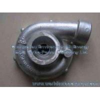 Buy cheap K24 Compressor housing from wholesalers