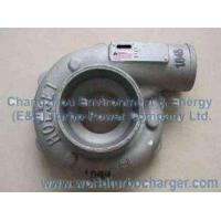 Buy cheap H1C Compressor housing from wholesalers