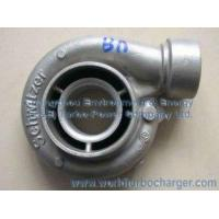 Buy cheap S300 Compressor housing from wholesalers