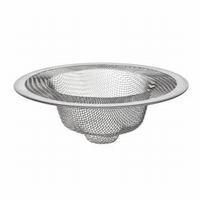 Cheap sink strainer for sale