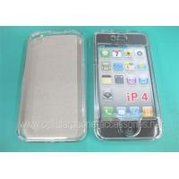 China Mobile Phone Crystal Case IPhone 4G on sale