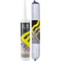 Buy cheap HONGYING-3300 CURTAIN WALL SILICONE WEATHERING SEALANT from wholesalers
