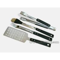 Best 4pc BBQ tool set wholesale