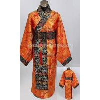 Han Dynasty Chinese Men Costume