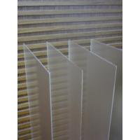 Best Low Iron Extra-Clear Pattern Glass with AR Coating wholesale