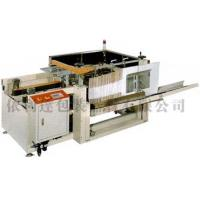 Automatic opening-case machine