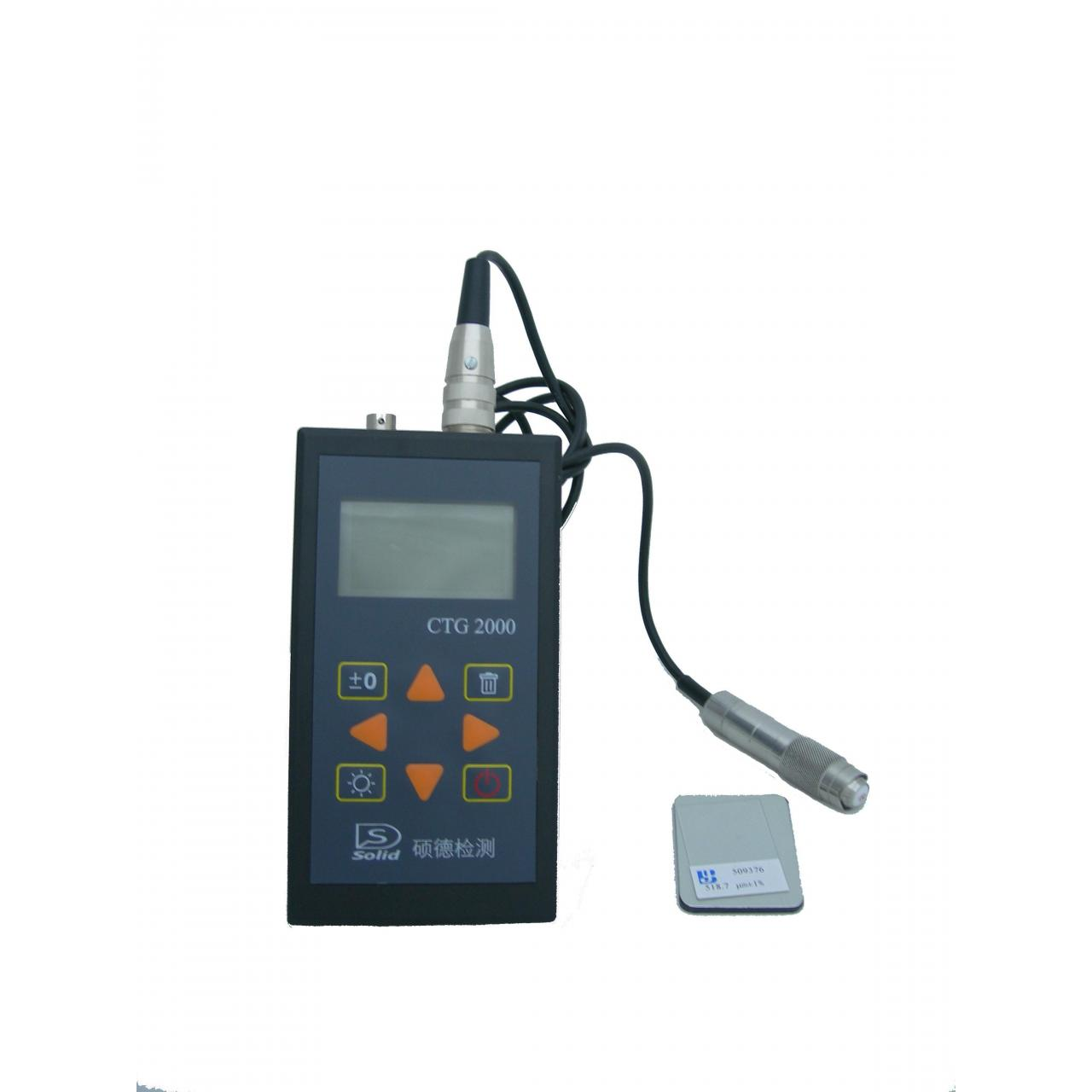 Best CTG2000 Coating Thickness Gauge wholesale