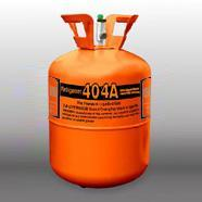 Buy cheap Blend refrigerant R404A from wholesalers