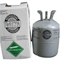Buy cheap Blend refrigerant R417A from wholesalers