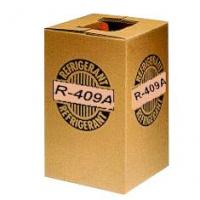 Buy cheap Blend refrigerant R409A from wholesalers