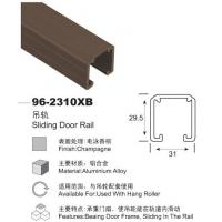 Buy cheap Hanging rail series Name:Hanging rail 96-2310XB from wholesalers