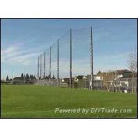 Baseball Deflection Netting