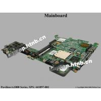 China HP Pavilion tx1000 Series Main Board (Motherboard) on sale
