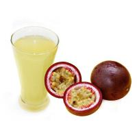 China Passion fruit puree concentrate on sale