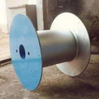 Reels for punch-type machines