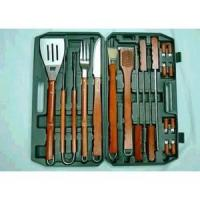 China 18-PC BBQ TOOL SET on sale