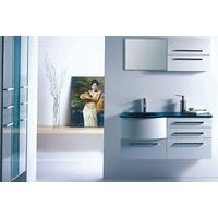 Buy cheap Latium LEFT - complete bathroom cabinet suite - Cabinet from wholesalers