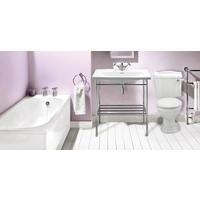 China Windermere Bathroom Suite 1TH - Offers