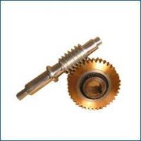 China Worm & Worm Wheel Gears on sale