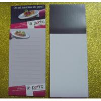 Best Magnetic Notepad wholesale
