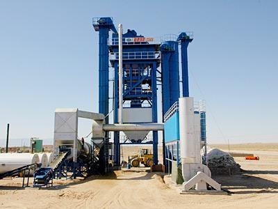 Cheap RD Series Asphalt Mixing Plant for sale