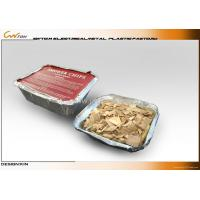 China BBQ wood chip on sale