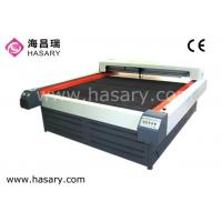 China HL-180160 Super Large area laser cutting machine on sale