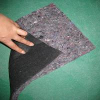 Buy cheap Recycle Soundproofing Insulation Nonwoven Fabric from wholesalers