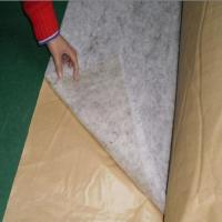Buy cheap Sound Proofing Nonwoven Fabric or Sound Reduction Felt from wholesalers